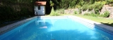 Country house with swimming pool inBrihuega