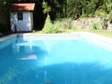 Country house with swimming pool in Brihuega